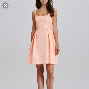 Shoshanna Svetlana Sleeveless Dress